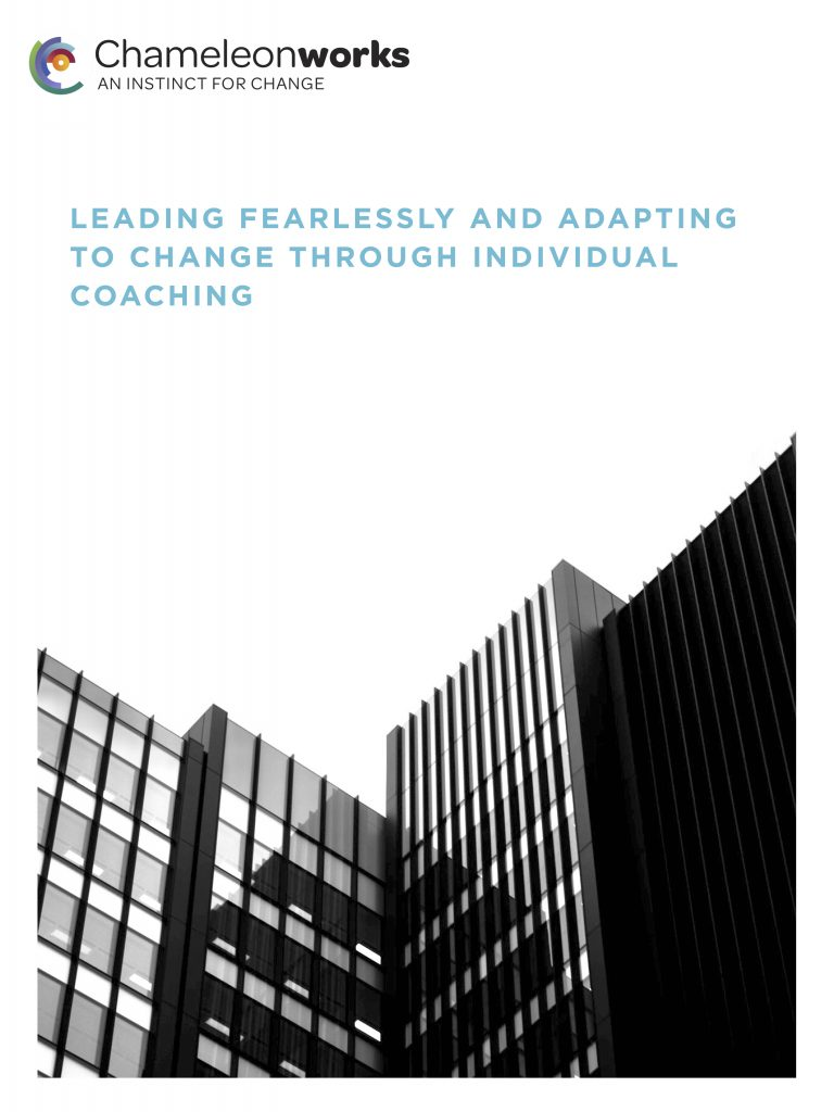 IBM Case Study: Leading Fearlessly