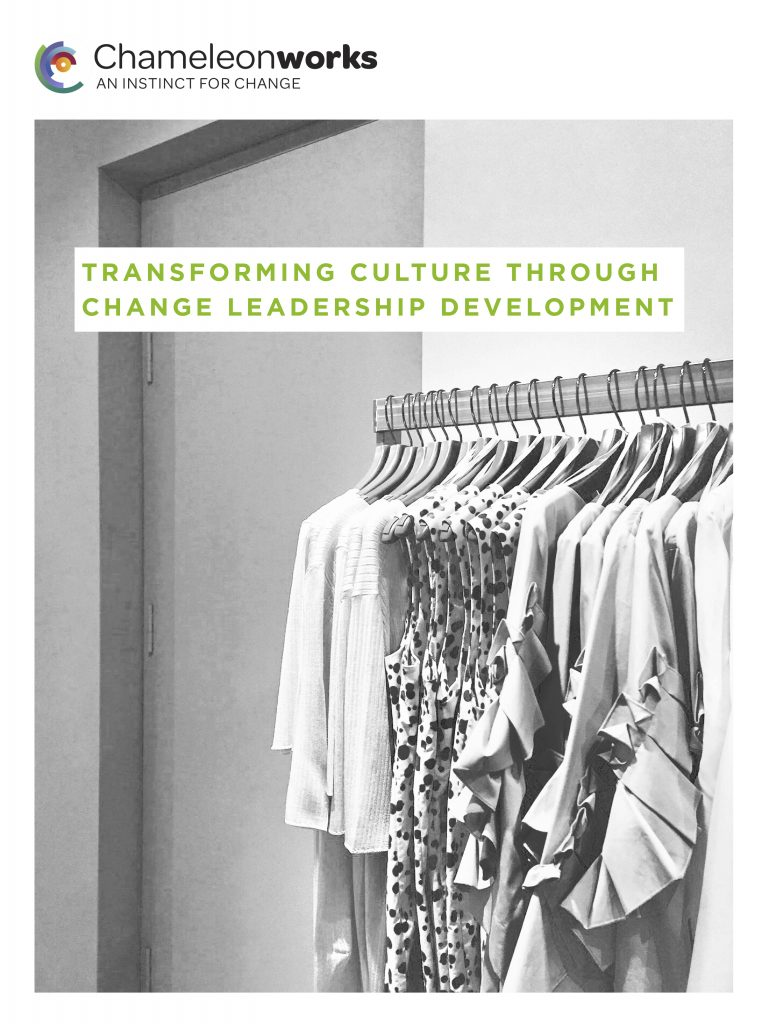 Matalan Case Study - Transforming Culture