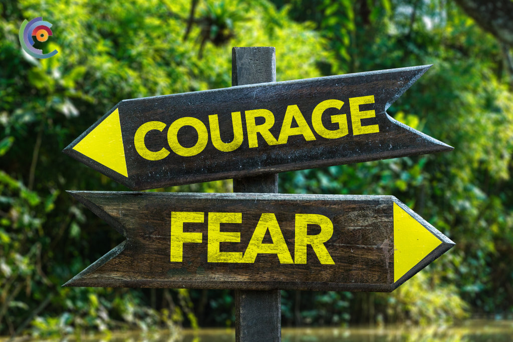 Five tips that may help you handle fear in the unknown